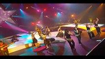 """Star Academy — """"Salama"""" – (Pierre Delanoë – S. Giahine – J. Barnel)   (Le spectacle musical de Star Academy – Enregistré au Forest National de Bruxelles le 21 mai 2002)"""