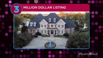 Kelly Clarkson Is Selling Her Massive Lakeside Mansion in Tennessee for $7.5 Million