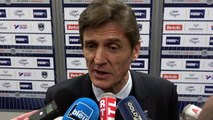 """Frédéric Longuépée : """"Je ne démissionnerai pas. Je n'en ai jamais eu l'intention"""""""