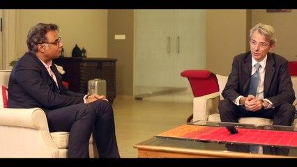 Ambassador Emmanuel Lenain's Views on Indo France Relation Moving Forward.