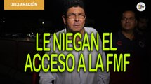 FMF Niega acceso a Fidel Kuri, para la reunión de dueños
