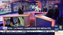 Les Insiders (1/2): la France, championne des inégalités scolaires au classement Pisa - 03/12