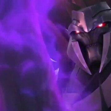 Transformers Prime Season 3 Episode 12 LENDA SINTETIKE Albanian (Shqip)