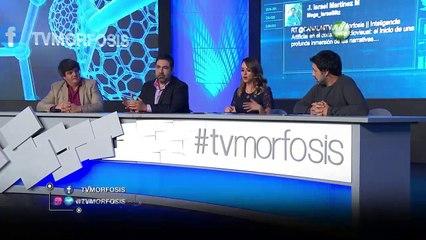 TVMORFOSIS 29 | México 2019 Inteligencia Artificial en el consumo audiovisual