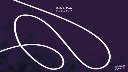 Made In Paris - Pursuit