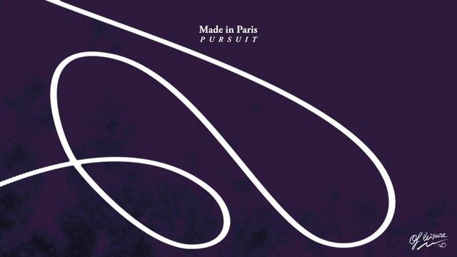 Made In Paris - Pursuit