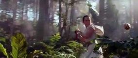 Star Wars The Rise of Skywalker Movie - Adventure