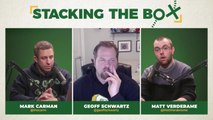 Are the Titans a playoff team? | Stacking the Box