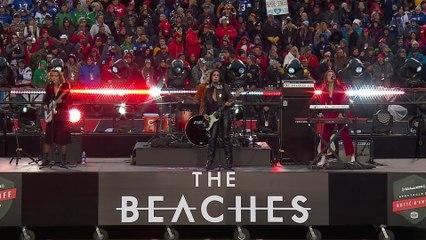 The Beaches - T-Shirt