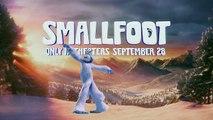 SMALLFOOT - Do The Yeti