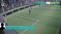 But de Equipe 1 (9-7)