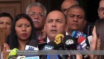 Guaidó promete luchar contra opositores corruptos venezolanos y avala investigación