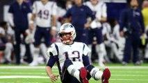 Tom Brady Optimistic Despite Patriots' Struggles