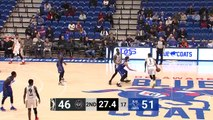Justin Anderson (17 points) Highlights vs. Delaware Blue Coats