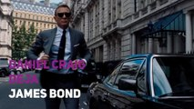 Daniel Craig deja James Bond