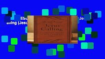 [Read] JESUS CALLING Deluxe Edition Jesus Calling (Jesus Calling (R))  For Online