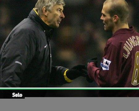 Arsenal - Wenger prêt à aider Ljungberg