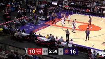 Josh Jackson (26 points) Highlights vs. Northern Arizona Suns