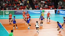 HIGHLIGHTS: PH bows to Vietnam in SEA Games 2019 women's volleyball debut