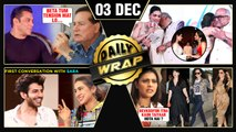 Deepika REMEMBERS Sridevi, Salim Khan's Advice For Salman, Kajol Slams Actresses | Top 10 News