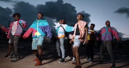 Sholo Mwamba - Ghetto La Bibi (Official Video)