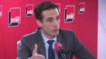 """Jean-Baptiste Djebbari, Secrétaire d'État chargé des Transports : """"Une cinquantaine de cars pourraient être mobilisés en Ile-de-France"""""""