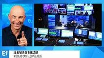 """Monsieur Régis de la SNCF : """"Je me sens comme Didier Deschamps à la veille de la Coupe du monde !"""" (Canteloup)"""
