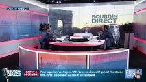 """Président Magnien ! : Macron aux """"Assises de l'économie de la mer"""" - 04/12"""