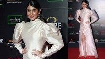 Anushka Sharma looks Fabulous at Filmfare Glamour & Style Awards 2019| Boldsky