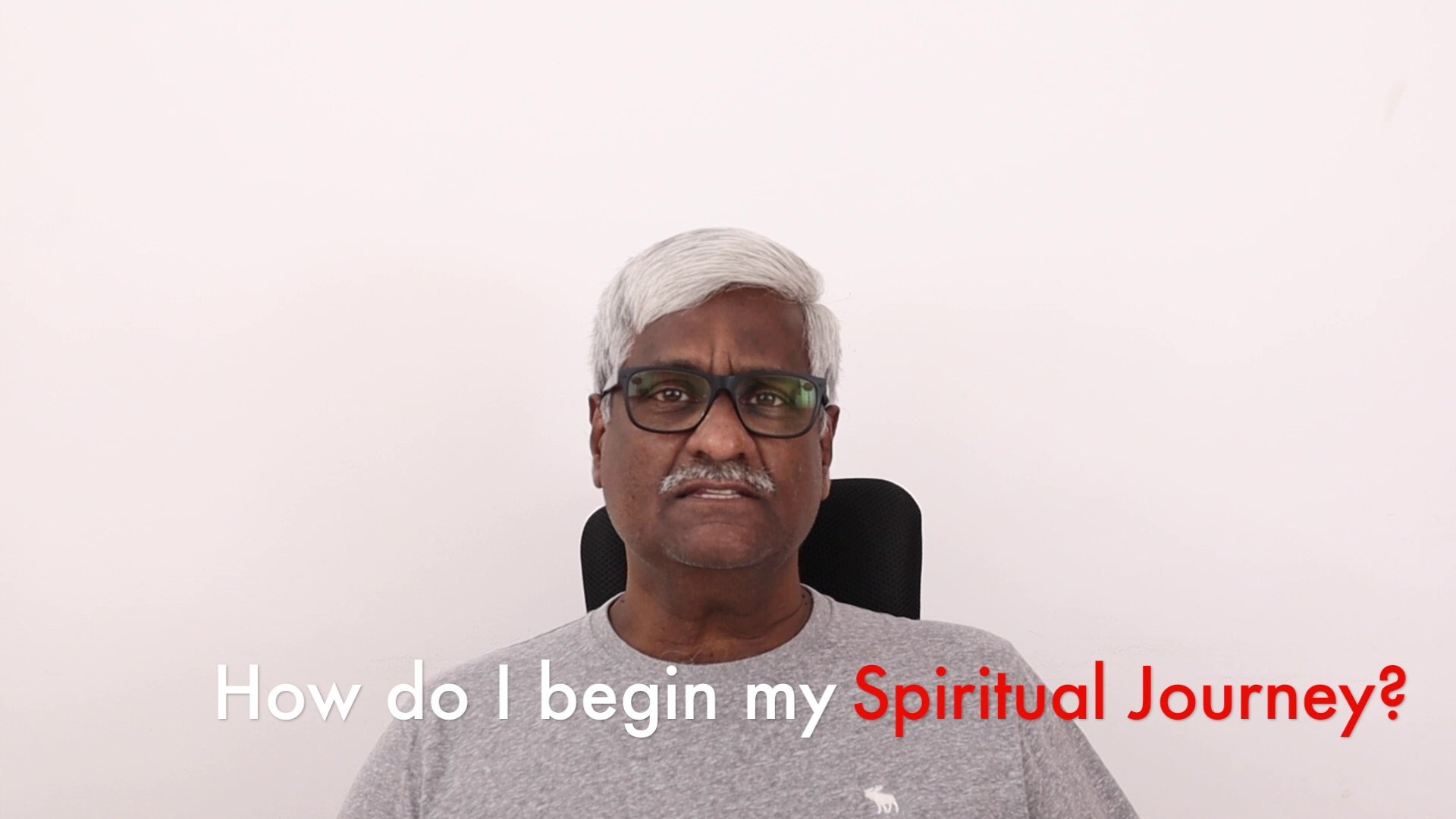 How do I begin my Spiritual Journey? | Spiritual Quest | EP 06 | Spirituality 101 Series | KrsnaKnow