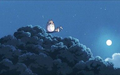 【越哥】豆瓣9.2分,这才是成年人应该看的动画电影,仅此一部!