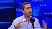 """""""Je ne regrette pas du tout cet échange"""", se défend François Ruffin sur les soupçons d'une rivalité orchestrée avec Emmanuel Macron"""