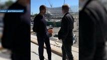 Les premières images du stade de l'Inter Miami de David Beckham