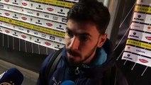 """Angers-OM : """"Cinq victoires en cinq matches, ce n'est pas anodin"""" (Sanson)"""