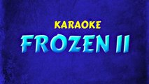 BT band - Frozen 2 - K a r a o k e + cover