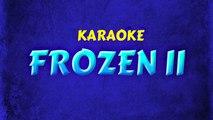 BT band - Frozen 2 - K a r a o k e + cover