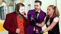 JOKER - the Epic Parody Movie - The Sean Ward Show