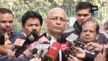 SC grants bail to P Chidambaram in INX Media money laundering case