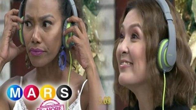 Mars Pa More: Ms. Jean Garcia, palaban sa 'Bulong Mo, Hula Ko!' | Mars Magaling
