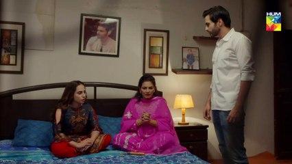 Soya Mera Naseeb Episode 121 HUM TV Drama 3 December 2019