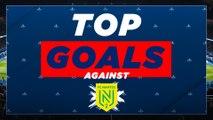 Le top buts : Paris Saint-Germain - Nantes