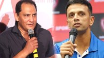 Mohammed Azharuddin asks that Indian players to be head coach in IPL