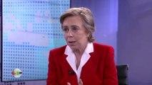 María Amparo Casar | AMLO ha prometido cosas que no puede cumplir