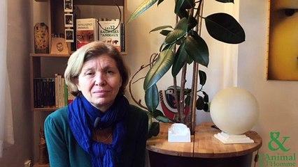 Interview 1 de Nathalie Tordjman : pas de déchets dans la nature!