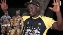 17 minutes de rire  avec Tapha Guéye 2 combat Modou Lô vs Ama Baldé kou si wakh dinga...
