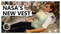 NASA's astronaut dummies will test new vests around the moon