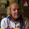 Le Fast & Curious du fabuleux Philippe Katerine