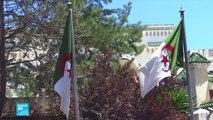 محاكمة علنية لوزراء ومسؤولين سابقين في الجزائر