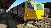 SNCF : travaux de modernisation de la ligne Sarreguemines - Béning-lès-Saint-Avold
