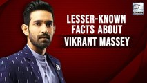 6 Lesser-Known Facts About Vikrant Massey | Chhapaak | Mirzapur